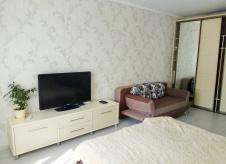 1-к квартира, 42 м², 2/19 эт.